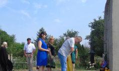 В Болграде скорбели по жертвам войны