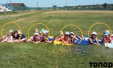 В Болградском районе закончили работу пришкольные лагеря