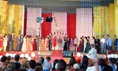 В Болградском районе прошли выпускные вечера