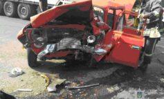 В Болграде в аварии погиб молодой мужчина (фото)