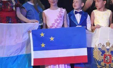 «Надежда Обзора»: юная певица из Гагаузии получила гран-при конкурса в Болгарии