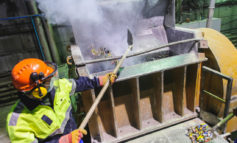 В Украине начнут разработать законодательную базу по утилизации электронных отходов и батареек