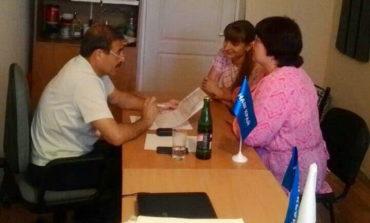 Встреча с представителями общественных организаций Саратщины
