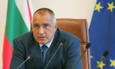 Болгария предлагает закрыть границы ЕС для нелегальных мигрантов