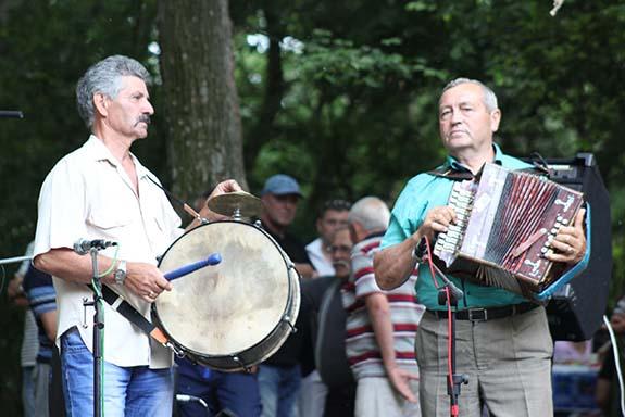 В Болграде прошел День музыканта