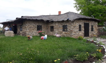 Известный этнографический музей Одесской области отпраздновал свой 12 летнюю годовщину