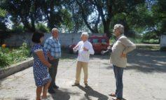 Село в Белгород-Днестровском районе посетил потомок немецких колонистов