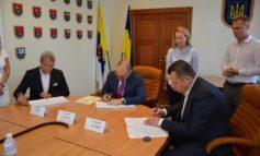 Американская и литовская компании построят ветровые электростанции в Одесской области