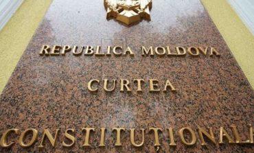 Конституционный суд Молдовы признал закон о функционировании языков в МССР «устаревшим»