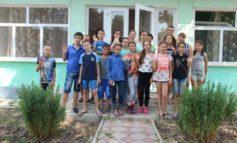 Дети Арцизского района отправились на морской отдых