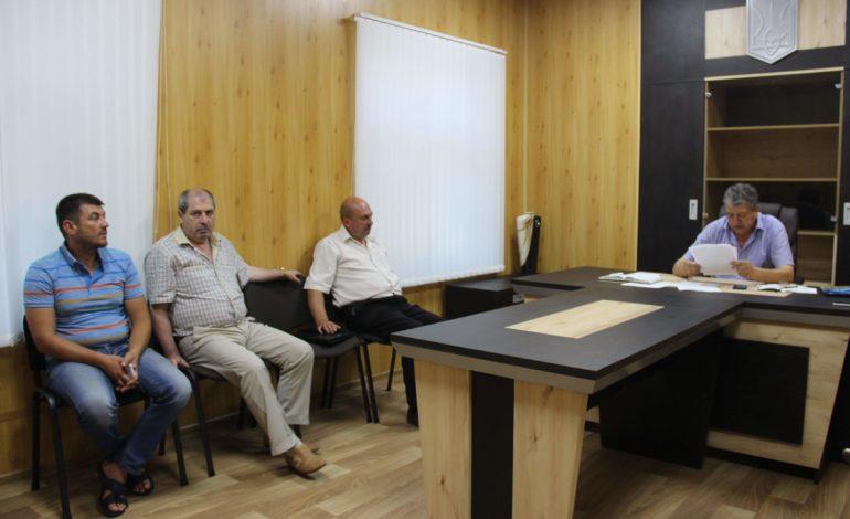 Депутаты от партии «Наш край» и члены исполкома Арцизского городского совета обсудили насущные проблемы города и района