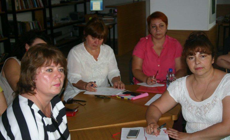 Библиотекарей Одесчины обучали сути реформ самоуправления