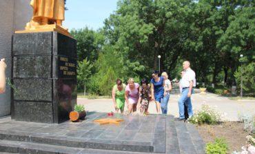 В Арцизе почтили память жертв войны