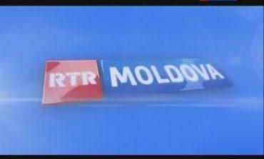 В Молдове оштрафовали телеканал за ретрансляцию Парада Победы в Москве