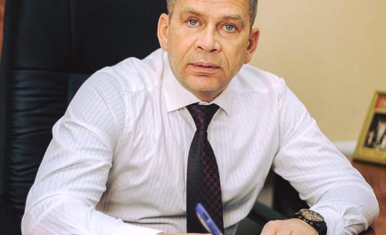 Аккерманец возглавил администрацию Суворовского района солнечной Одессы