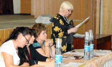 Организация инвалидов Болграда отчиталась о работе