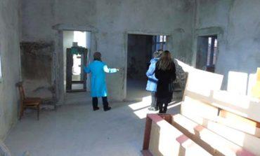 В Болградской школе-интернате надеются, что у них появится спортзал