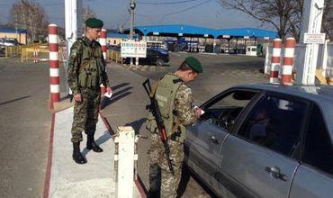 Молдова торопит Украину с запуском совместных КПП на приднестровском участке