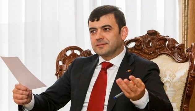 В Кишиневе хотят восстановить телефонную связь с непризнанным Приднестровьем