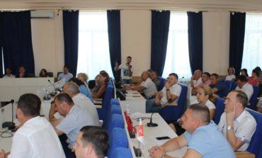В Белгороде-Днестровском утвердили ставки местных налогов и сборов