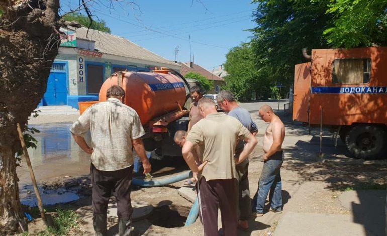 На проблемной улице Белгорода-Днестровского готовятся к капитальному ремонту