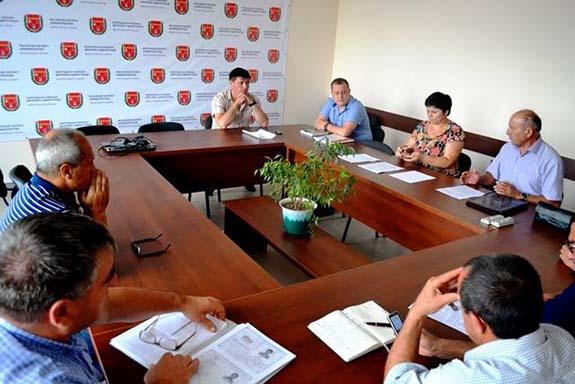 В Болградском районе отменили карантин по АЧС