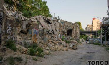 Как выглядит самое страшное место в Одессе? (ФОТО)