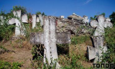 Как выглядит старинное кладбище старше самой Одессы (ФОТО)