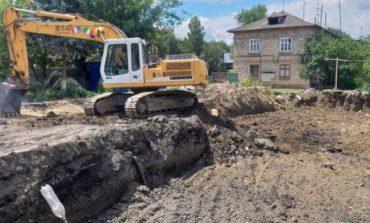 Строительство Школы искусств в Гагаузии правительство Азербайджана завершит уже через год