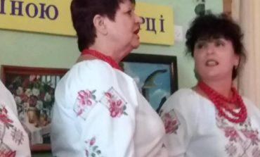 В селе Шабо Белгород-Днестровского района поздравили бухгалтеров