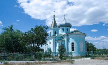 В селе Васильевка отметили храмовый праздник