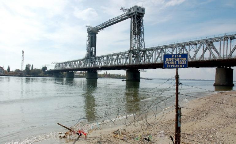В курорте Затока будут испытывать мост