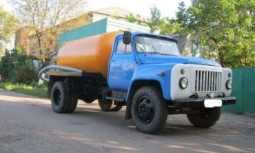 Ренийский горсовет объявил конкурс на право предоставления услуг по вывозу жидких бытовых отходов