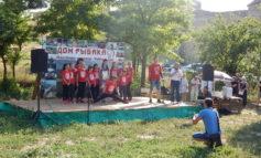 В Белгороде-Днестровском провели юношеский турнир «Поплавок-2018» и фестиваль «В Аккермане на лимане»