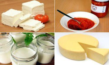 Болгарские традиционные продукты получат защиту ЕС