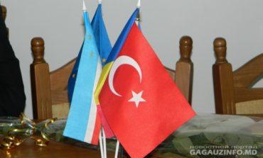 Президент Турции  Реджеп Тайип Эрдоган пригласил башкана Гагаузии Ирину Влах на инаугурацию