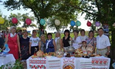 Праздник «День Берегини» прошёл в Белгороде-Днестровском