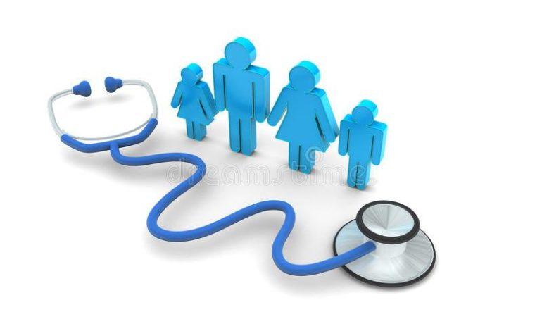 В Одесской области назвали районы с наибольшим количеством подписанных медицинских деклараций