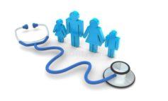 На строительство амбулатории семейной медицины в Саратском районе потратят почти 8 миллионов
