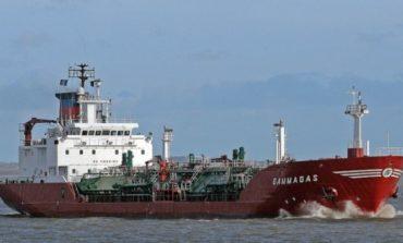 Турецкий газ для заправки украинских авто прибыл в Одессу