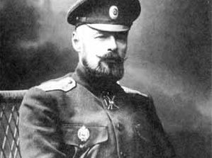История Владимира Пуришкевича – аккерманца, политика