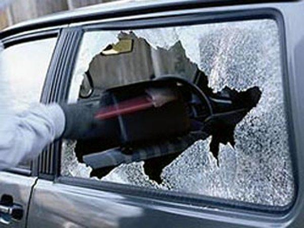 Опять за старое: в Измаиле задержали автомобильного вора