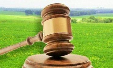 Парламент сделал первый шаг на пути к отмене моратория на продажу земли