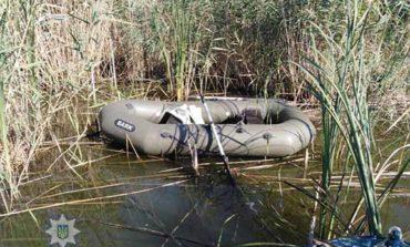 В Болграде произошла трагедия на рыбалке