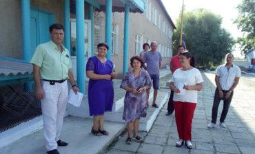 Учебные заведения Болградского района готовятся к  началу учебного года