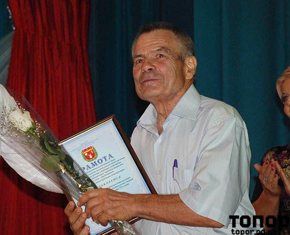 Житель Кубея издал четвертую книгу