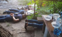 В Кировоградской области полиция разоблачила сходку криминальных авторитетов