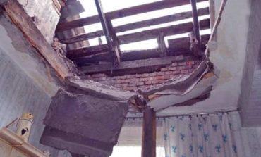 В Одессе спасатели эвакуировали людей из завалившегося дома