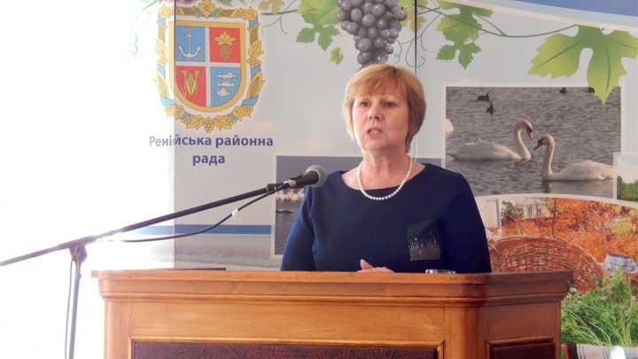 Расходная часть ренийского районного бюджета за счёт перевыполнения доходов увеличена на 1,4 млн гривен