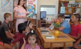 Детей Белгорода-Днестровского учили вежливости